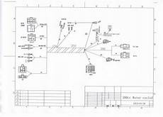 electrics 250 cc zongshen loncin stator magneto coil kill switch regulator ebay