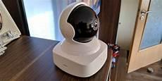 überwachungskamera für zuhause ausprobiert yi cloud dome 220 berwachungskamera f 252 r
