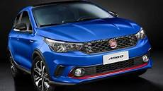 Fiat Neueste Modelle - 2018 fiat argo is the next generation 2018 fiat punto