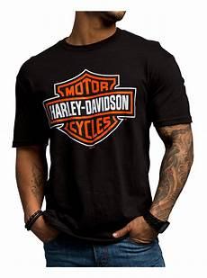 harley davidson t shirts harley davidson s significant bar shield
