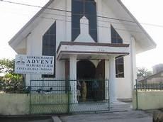 Gereja Advent Medan Medan 7th Day Adventist Church