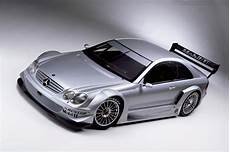 2000 2003 Mercedes Clk Dtm Images Specifications