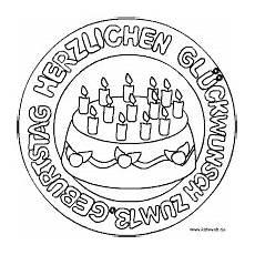 Ausmalbilder Mandala Geburtstag Gl 252 Ckwunsch Danke Und Entschuldigung Mandalas