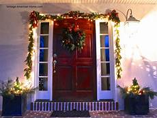 Decorations For Outside Of House by Decorating The Outside Of Your House For