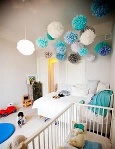 Babyzimmer Deko Junge - kinderzimmer dekoration jungen