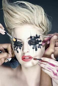 Schminktipps Für Fasching - fasching schminken welche grundregeln sollte beachten