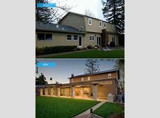 Before and After: Old House Turns Into a Kid Friendly