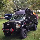 17 Best Images About Off Road RV On Pinterest  Ford 4x4