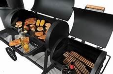 bbq smoker grill holzkohlegrill barbecue grillkamin ebay