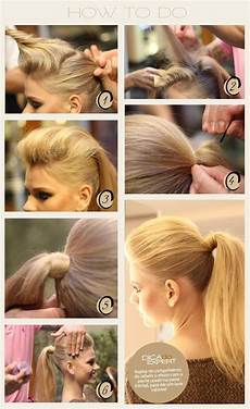 10 cute ponytail ideas summer and fall hairstyles for hair popular haircuts