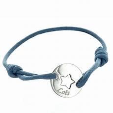 bracelet dodo bebe bracelet enfant 233 toile ajour 233 e grav 233 en argent massif