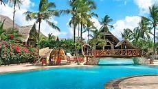 palumbo reef beach resort uroa zanzibar youtube