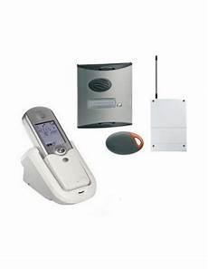 Interphone Sans Fil Lcp01f Hager