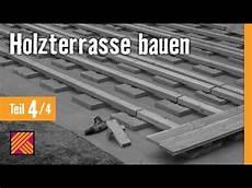 terrassendielen wpc verlegen version 2013 holzterrasse bauen kapitel 4
