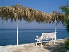 amaca sul mare panchina con vista mare filippo foto