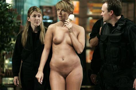 Teryl Rothery Topless