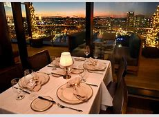 With stunning views and superb food, Bygone delivers class