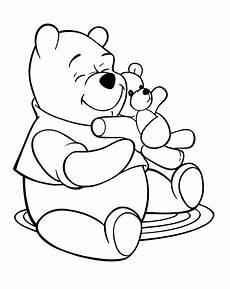 Winnie Pooh Malvorlage Winnie The Poo Color Pages Ausmalbilder Zeichnungen