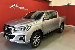 2019 Toyota Vigo  Cars Specs Release Date Review And