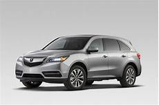 2014 2015 acura mdx rlx recalled for faulty collision