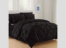 Black Comforters & Bedding Sets for Bed & Bath   JCPenney
