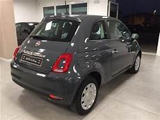 sold fiat 500 1 2 pop km zero grig used cars for sale