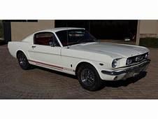1965 K Code Fastback For Sale