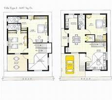 1200 sq ft house plan beautiful indian duplex house plans