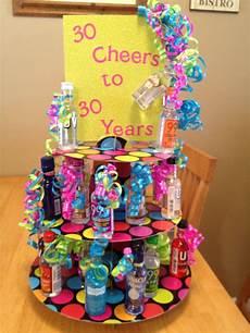 30 cheers to 30 years 30th birthday gift 30th birthday