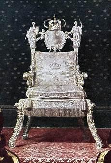 Succession To The Swedish Throne