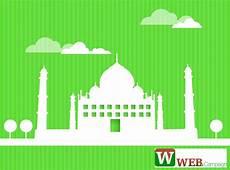 Contoh Gambar Poster Bulan Ramadhan Contoh Yuk