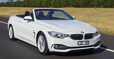 Bmw 420i Convertible Added To Local Ranks As New Entry