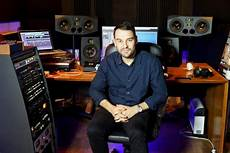 adam audio a77x adam audio a77x active studio monitor near midfield