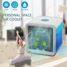 Arctic Air Portable Air Conditioner Air Cooler The