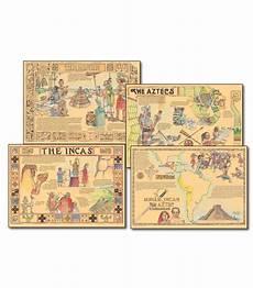 mayan incan and aztec civilizations bulletin board aztec social studies activities