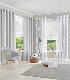 Gardinen Wohnzimmer Beispiele In 2019 Home Gardinen