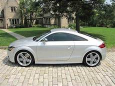 Audi Tt For Sale by 2012 Audi Tt For Sale Classiccars Cc 979566