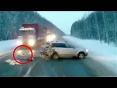 Russia Baby Eludes In Car Crash No Comment