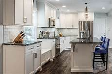 Sle Backsplashes For Kitchens Bauman Kitchen Remodel All Renovation Design