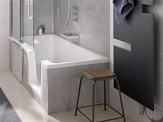 Dusch Und Badewannen Kombinationen Der Probleml 246 Ser F 252 R