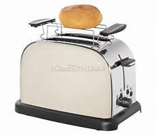 prezzo tostapane tostapane toaster quot retro quot cilio