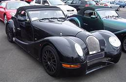 Morgan Car Aero 8  Newhairstylesformen2014com