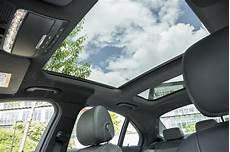 Toit Ouvrant Panoramique Mercedes
