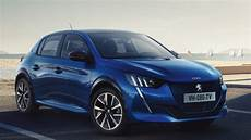 peugeot e 208 peugeot e 208 gt price and specifications ev database