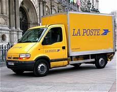 Camion Renault De La Poste Fr La Poste Camionnette Et Audi