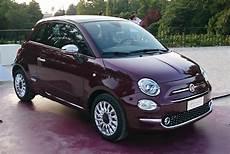 Fiat 500 Mirror Caratteristiche Consumi Prezzi