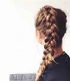 Easy To Do Braid Hairstyles