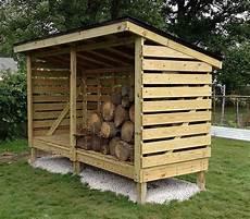Affordable Methods To Keep Firewood The Washington