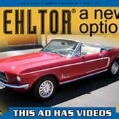 1970 Mustang Convertible Rare 351 C Shaker Hood NO RESERVE