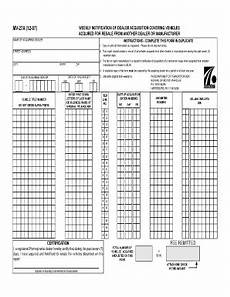 how to fill out mv27 form fill online printable fillable blank pdffiller